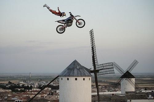 Dany Torres (ESP) - Action