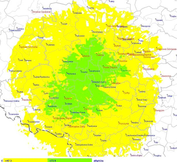 mapa_rybnik